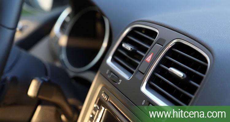 Čišćenje i dezinfekcija ventilacionog sistema automobila prestanite da udišete bakterije po super ceni od samo 920din!