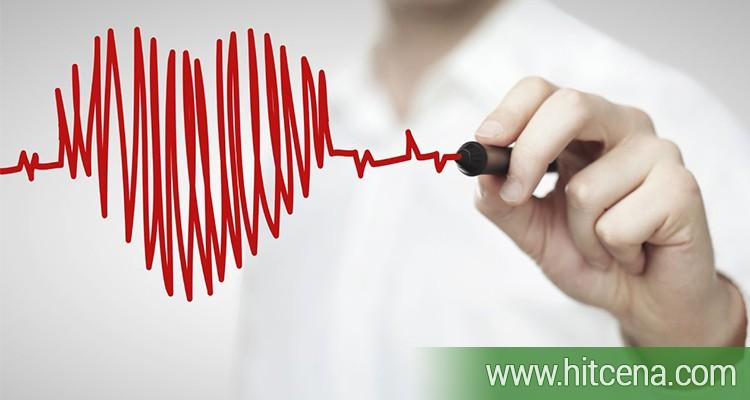 Pregled lekara opšte prakse, EKG, laboratorija (KKS, SE, glukoza, holesterol, HDL, LDL, urea, kreatinin, AST, ALT, gvoždje, urin sa sedimentom) po hit ceni 2300 rsd