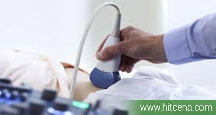 5 ultrazvučnih pregleda (štitna žlezda, abdomen, mala karlica/prostata, dojke, potpazušne jame) po hit ceni za samo 3500 rsd
