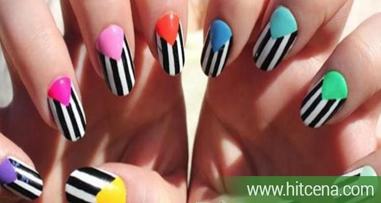 9900 rsd obuka za nokte: akril + pocetni nail art + poklon paket (lampa, cetkica, turpija)