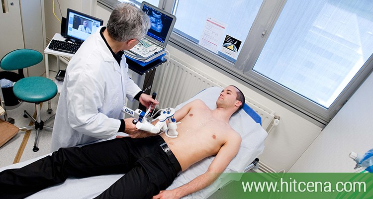 900 rsd ultrazvuk po izboru (abdomen, štitna žlezda, mala karlica ili prostata) u Poliklinici Gracia Medika