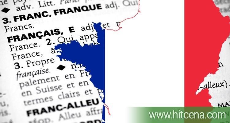 Francuski jezik za početnike na CD-u za samo 900rsd