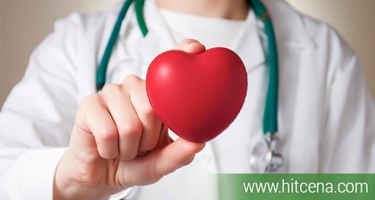 Kompletan kardioški pregled i color doppler srca po Hit Ceni od 3500 din u Poliklinci dr Rončević
