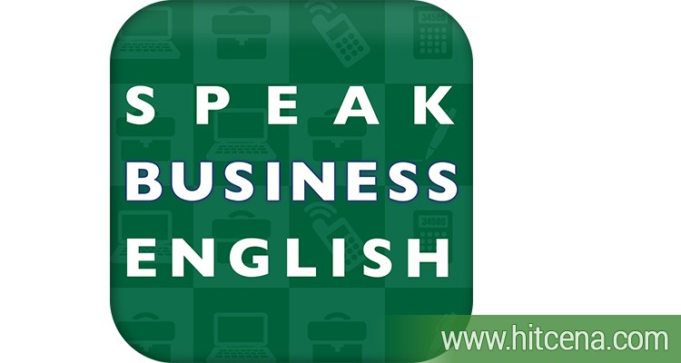 Kurs Business English na dva CD-a za samo 900rsd