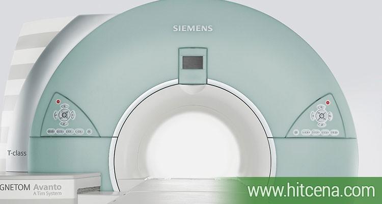 Magnetna rezonanca (MRI) jedna regije + GRATIS ultrazvuk jedne regije po izboru po Hit Ceni od 9855 rsd