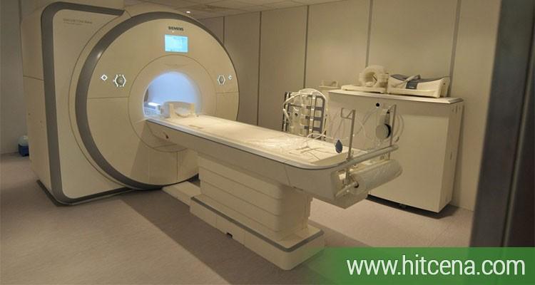 Multislajsni skener (CT) jedne regije + GRATIS ultrazvuk jedne regije po izboru po Hit Ceni od 5355 rsd