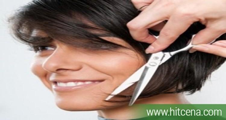 OLAPLEX - HIT U SVETU: Inovativni tretman za oporavak ostecene kose + sisanje + feniranje na dve lokacije
