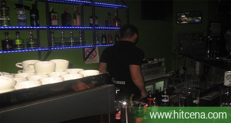 Po HITceni od samo 120 rsd uživajte uz omiljeni Schweppes (svi ukusi) u kaficu Mr.Jolly u centru Beograda, Svetozara Markovića 40a