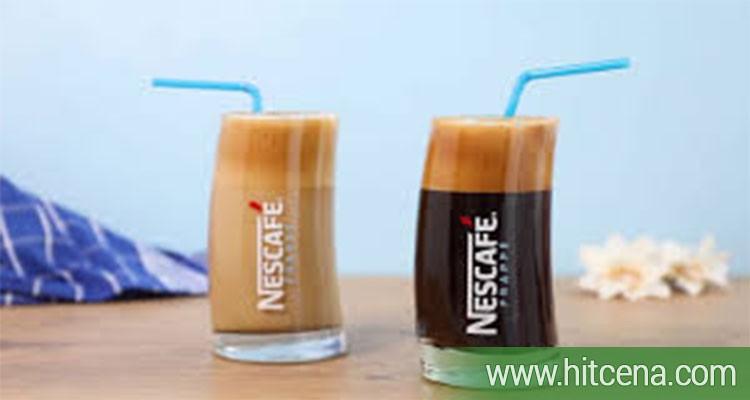 Po HITceni od samo  120 rsd uživajte uz omiljenu Nescafe u kafiću Mr.Jolly u centru Beograda, Svetozara Markovića 40a