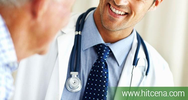 Pregled lekara opšte prakse po hit ceni od 600 rsd