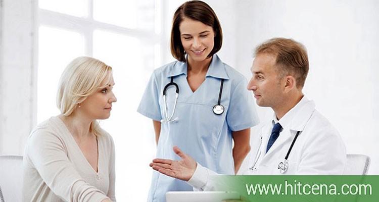 Premium sistematski ginekološki paket pregled,ginekološki UZ, PAPA, kolposkopija+cervikalni i vaginalni bris sa antibiogramom+hormoni štitaste žlezde (T3, T4,TSH) + KKS u Poliklinici Millenium Medic