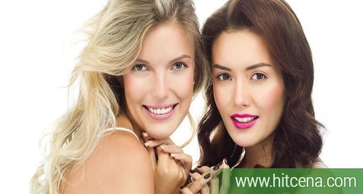 Trajno izbeljivanje zuba u stomatološkoj ordinaciji po HIT ceni 2200 rsd