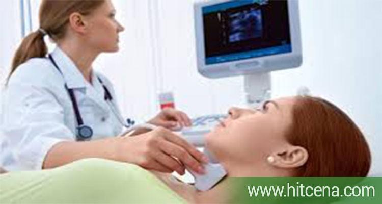 ULTRAZVUK štitaste žlezde + analiza najvažnijih hormona štitaste žlezde (FT3,FT4,TSH) uz pojašnjenje laboratorijskih analiza
