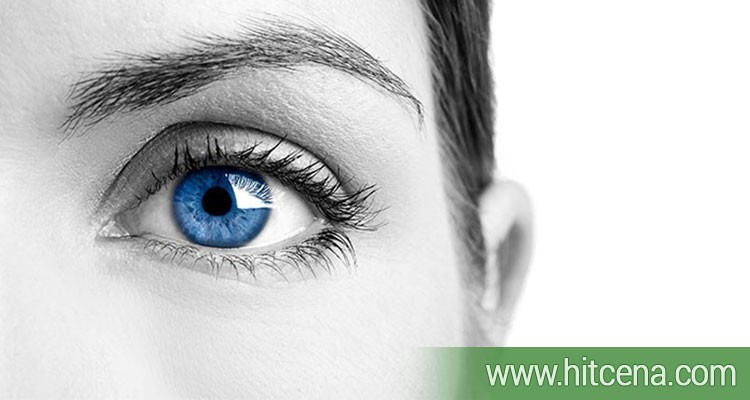 Ultrazvuk oka po Hit Ceni od 1500 rsd