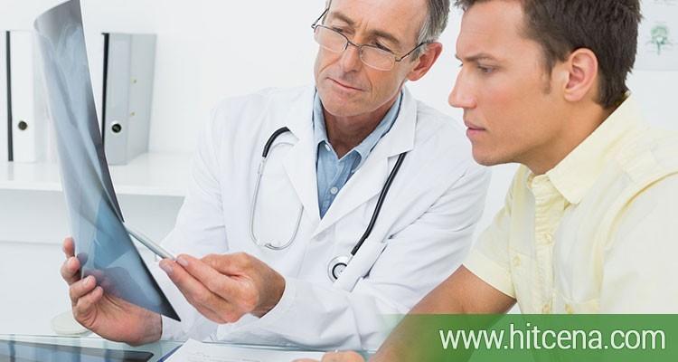 Uroloski pregled sa ultrazvukom i uroflow - om po hit ceni od 3990 rsd
