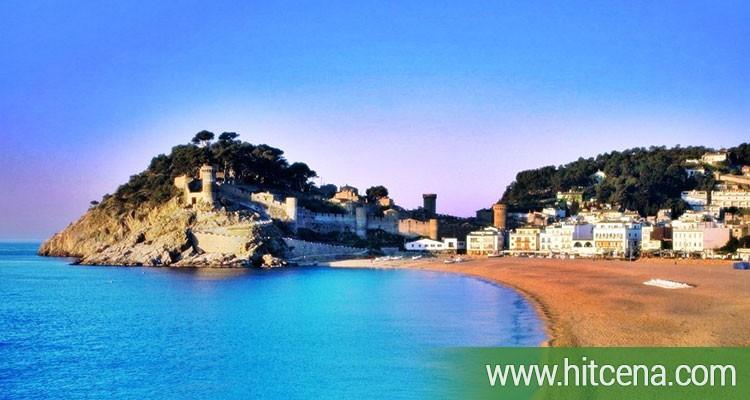 Španija, putovanje u Španiju, Španija popusti, putovanje u Španiju popusti, popusti na putovanja, putovanja hit cena