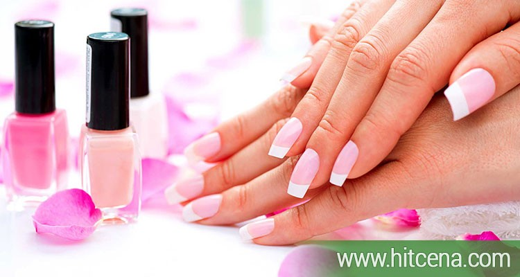 nokti, nokti popusti, frenc popusti, spicasti nokti popusti, lepota popusti