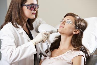 trajna epilacija, trajna epilacija nausnica, trajna epilacija elight laserom, laser centar rb, hitcena.com, popusti