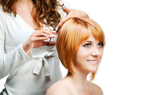 šišanje, feniranje, pakovanje, maska za oporavak kose, silikonske kapi