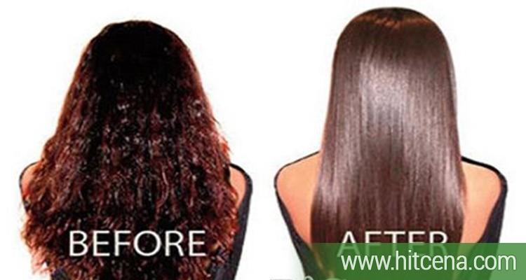 ispravjanje kose, maska za kosu, keratin, restriktuira dlaku, ekstrat kakaa, regeneracije, ucebanost dlake, visoki sjaj, ispravljanje kose,
