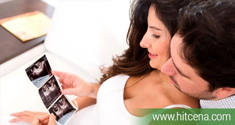 ekspertski 4D ultrazvuk, ultrazvuk u trudnoci, gracia medika, poliklinika gracia medika, zdravlje popusti, hitcena, hitcena.com