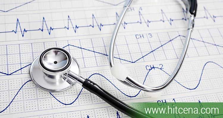 kradiološki pregled, color dopler srca, ekg srca, dr. nestorov, hitcena.com
