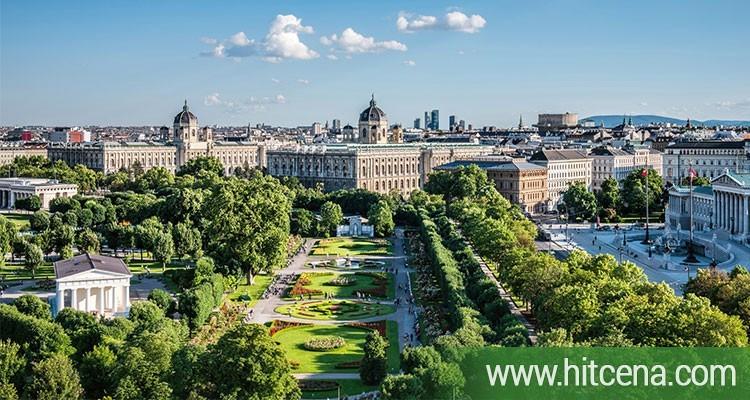 Beč, putovanje u Beč, Beč popusti, putovanje u Beč popusti, popusti na putovanja, putovanja hit cena