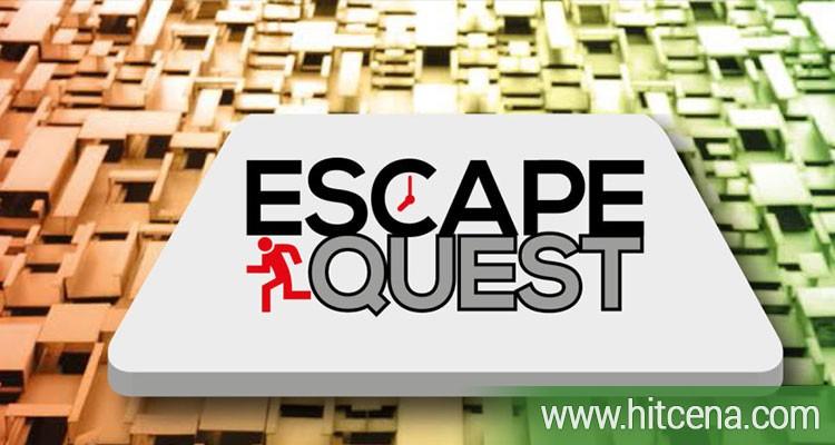 escape quest popusti, escape room quest, the eye of jaguar popusti, escape soba popusti