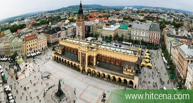 Krakov,putovanje u Krakov,Krakov popusti,putovanje u Krakov popusti, putovanja popusti