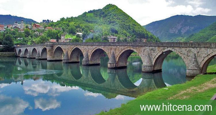 Višegrad, putovanje u Višegrad, Višegrad popusti, putovanje u Višegrad popusti, popusti na putovanja, putovanja hit cena