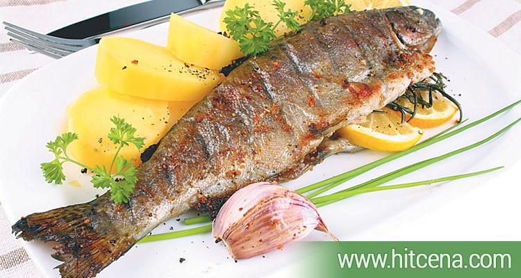 orada riba, brancin, skarpina, restoran dunavska prica, dunavska prica popusti, restoran dunavka prica popusti, popusti, popusti hit cena