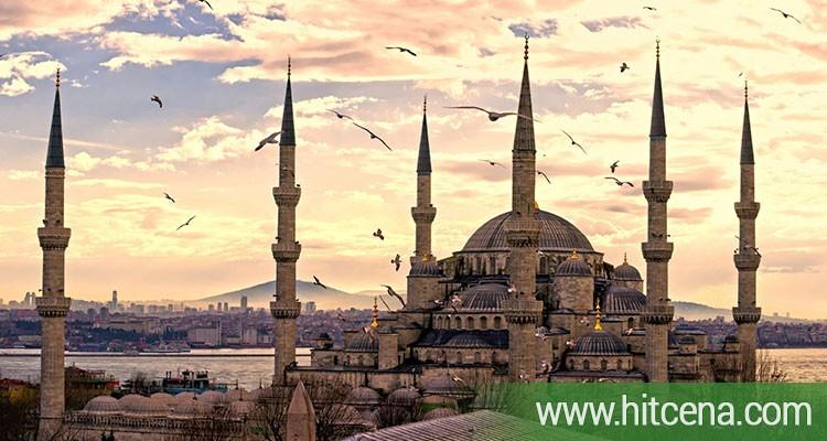 Istanbul, putovanje u Istanbul, Istanbul popusti, putovanje u Istanbul popusti, putovanja popusti
