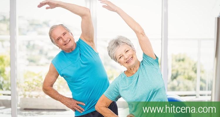 Poboljšanju funkcionalnosti I kapaciteta mozga, Uspostavljanju psihičke stabilnosti I umanjnju stresa I depresije, Gipkosti zglobova I elastičnosti ligamenata I mišića, Produžavanju životnog veka -          Poboljšanju kvaliteta života