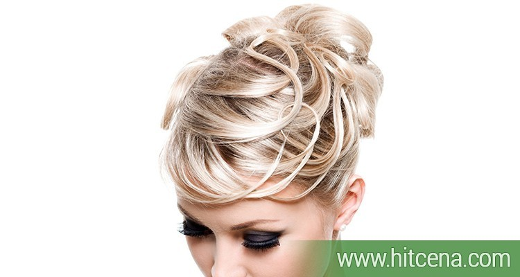 svečana frizura, svečana frizura popusti, hit cena, hitcena.com, lepota popusti, frizerske usluge popusti, popusti novi sad
