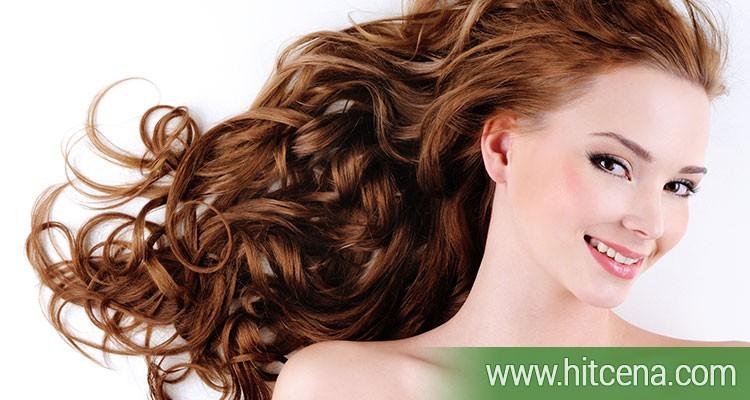tretman kose glinom, masaza glave, pakovanje, tretman kose popusti, hit cena popusti, lepota popusti