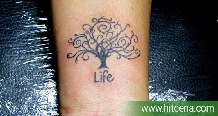 uklanjanje tetovaze, uklanjanje tetovaze laserom, nd yag q switch laser, delight studio, hitcena.com, popusti