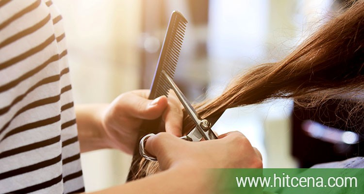šišanje, šišanje popusti, frizerski saloni popusti, popusti šišanje, farbanje popusti, popusti hit cena