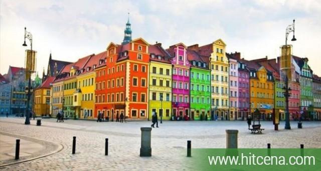 Vroclav, putovanje u Vroclav, Vroclav popusti, putovanje u Vroclav popusti, putovanja popusti